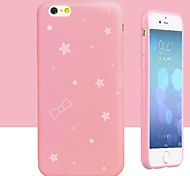 First Love Under the Stars TPU Soft Cover for iPhone 6