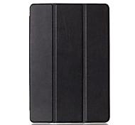 """oso ™ 8.9 """"caso tímido cubierta de cuero pulgadas para la tableta Google Nexus 9"""
