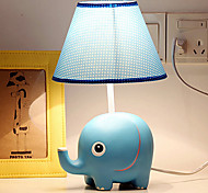 Lovely Warm Elephant Dimming 40W LED Small Night Table Lamp 220V(Assorted Colors)
