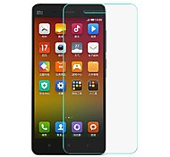 Real Premium Tempered Glass Screen Protector for XIAOMI  MI4