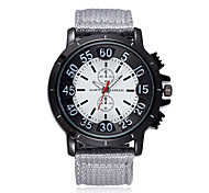 Men's Sport Watch Quartz Analog(Aassorted Colors)