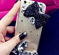 iPhone 4/4S/iPhone 4 - Custodie preziose - per Diamanti ABS )