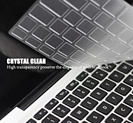 "LENTION Ultrathin Clear TPU Transparent Keyboard Skin Cover for Laptop Apple Macbook Air 13"" Retina Pro 13/15/17"""