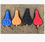 BMX Seat Saddle Cover Silica Gel Comfortable Saddle Cushion