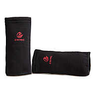 Erkang Outdoor Black Fitness Basketball Badminton Cuff