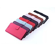 Teléfono Móvil Samsung - Fundas con Soporte - Color Sólido/Diseño Especial - para Samsung Samsung Galaxy S6 (