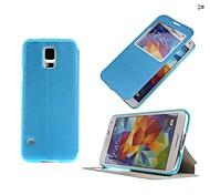Samsung S5 i9600 Cellulari Samsung Cuoio )