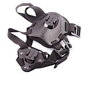 Elastic Adjustable Dog Pet Chest Shoulder Strap Mount for Gopro Hero 4 / 2 / 3 / 3+ / SJ4000