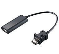 wii u / Wii-Fernbedienung USB-Adapter