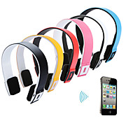 Stereo Wireless Bluetooth Headphone Earphone Headset With for iPhone 6/6plus/5/5S/S6