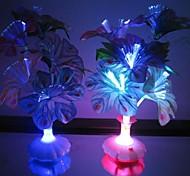 Luci per Notte Batteria - 3 - ( W V ) - Colore variabile - Impermeabile