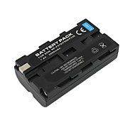 2300mAh NP-F550/F570 Camera Battery Pack for SONY CCD-TR1/CCD-TR3300/ CCD-TR416