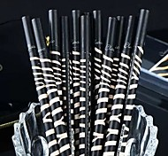 Zebra Grain Black Ink Gel Pen(1 PCS)