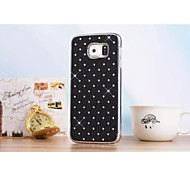 Diamond Shine Case for Samsung Galaxy S6 (Assorted Colors)