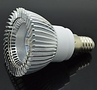 E14  Led Plant Grow Light  7W AC 110-220V 6Red and 4Blue 10 LED SMD 5730 Bulb Spotlight for Flowering Hydroponic System