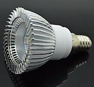 e14 planta llevada crece la luz 7w ac 110-220v 6red y 4blue 10 LED SMD 5730 bulbo del proyector para la floración sistema hidropónico