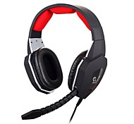 HUHD® Newest Premium Noise Cancelling Wired Gaming Headset Headphones For PS4, PS3, PS2 and Xbox 360, PC