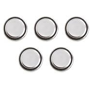 TianQiu AG9/936A/394/LR936 1.55V Alkaline Cell Button Batteries (10 PCS)