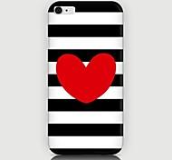 iPhone 6 - Cover-Rückseite - Grafik/Spezial-Design/Sonstiges ( Mehrfarbig , Kunststoff )