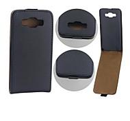 Samsung Galaxy A5 - Custodie integrali - Tinta unita - Cellulari Samsung Cuoio )