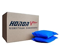 honorv ™ ka-zt-1ba la decoración de la casa del coche de adsorción de carbón de bambú de 100g formaldehído * 10
