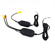 Wireless Video Transmitter for Rearview Camera, 2.4GHz
