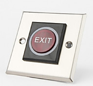 No Touch Exit Controller - Touch Free Sensor