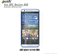 Ipush High Transparency Matte LCD Screen Protector for HTC Desire620