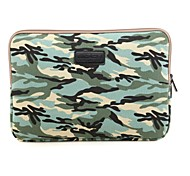 "8"" Camouflage Leopard Laptop Cover Sleeves Shakeproof Case for SAMSUNG or iPad Mini or Power Pack"