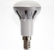r50 E14 6W 12xSMD2835 400LM 6000K Cool White Light LED Spot Bulb(AC220-240V)