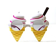 PC Pink Ice Cream Style  Geek & Chic Party Glasses