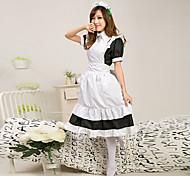 Café Bar Servant Maid Uniform
