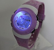 Kids' Charm watch Quartz Digital