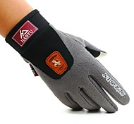 Polar Fleece Touch Screen Gloves
