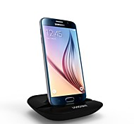iMobi4 Cover-mate Case Universal Dock Charger for Samsung Galaxy S6/ S6 Edge