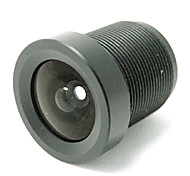 2.1mm CCTV Surveillance CS Camera Lens Wide Angle
