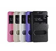 Teléfono Móvil Samsung - Carcasas de Cuerpo Completo/Fundas con Soporte - Diseño Especial - para Samsung Expresar 2 (G3815)/Galaxia A5 (