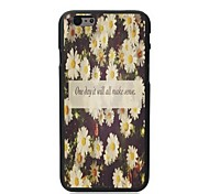 One Day It Will All Make Sense Design Hard Case for iPhone 6