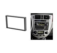 Car DVD Facia for CHEVROLET Lacetti Nubira Optra Aveo Radio Panel Fascia Dash Installation Trim Kit