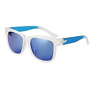 Sunglasses Men / Women / Unisex's Classic / Retro/Vintage / Sports Hiking Black / Orange / Purple / Blue Sunglasses Full-Rim