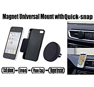 Universal Magnetic Car Mount Dashboard Holder Stand for iPhone 4s/5s/6 Plus and Others