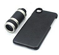 8X Zoom Optical Mobile Cell Phone Telescope Camera Lens+Case For iPhone 6 4.7""