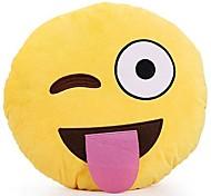 Мягкие игрушки Круглый Emoji