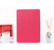 Casos de Origami ( Cuero PU , Colores Surtidos ) - de Color Puro/Diseño Especial para Manzana iPad Air 2