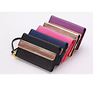 Universal Multipurpose Phone Wallet for Universal Mobile Phone/Samsung Glaxay/iPhone 6/6 Plus (Assorted Color)