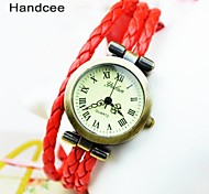 Handcee® Women's Bracelet Watch Quartz Analog Pendant Designs