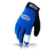 Basecamp ® Cycling Anti-Wind Gloves Reflective Strips Touch Function BC-261