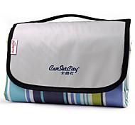 CarSetCity Multipurpose Picnic Mat Stripe