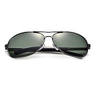 Polarized Men's Aviator Driving Sunglasses