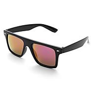 anti-reflexo pc superdimensionada retro óculos de sol